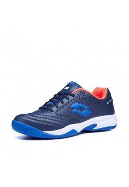 Теннисные кроссовки Кроссовки мужские Lotto COURT LOGO VIII SI L46580/0LE