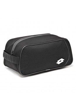 Футбольные сумки, рюкзаки Спортивная сумка для обуви Lotto SHOE BAG TEAM II L53091/L53098/20D