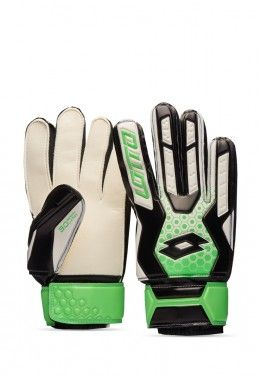 Сороконожки мужские Lotto SOLISTA 700 III TF 211642/1LS Вратарские перчатки Lotto GLOVE GK SPIDER 800 L53155/1XE