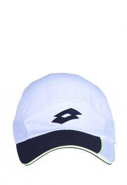 Кепка для тенниса Lotto TENNIS CAP L54664/L65671/1CY