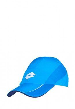 Кепка Lotto CAP ATHLETICA SMALL LOGO TT0002 Кепка для тенниса Lotto TENNIS CAP L54664/L65671/7F3