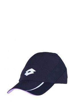 Головные уборы мужские Кепка для тенниса Lotto TENNIS CAP L54664/L65671/7NQ