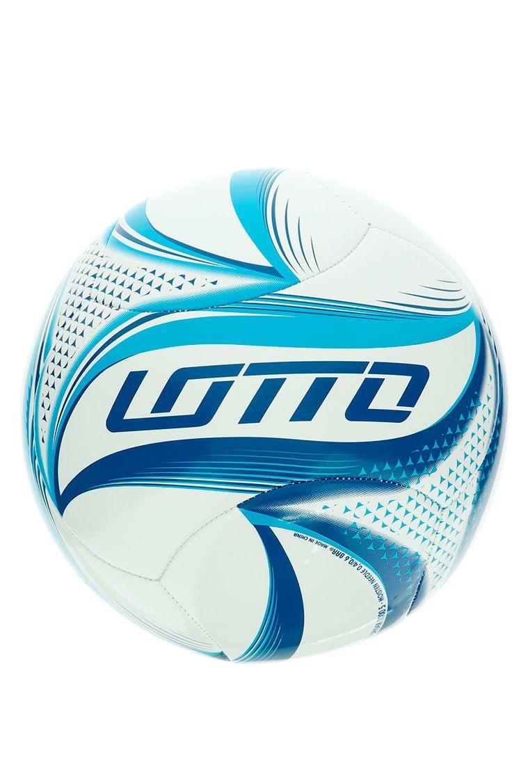 Мяч для пляжного футбола Lotto BALL B3 SPIDER 1000 5 L54804/L54816/1WL