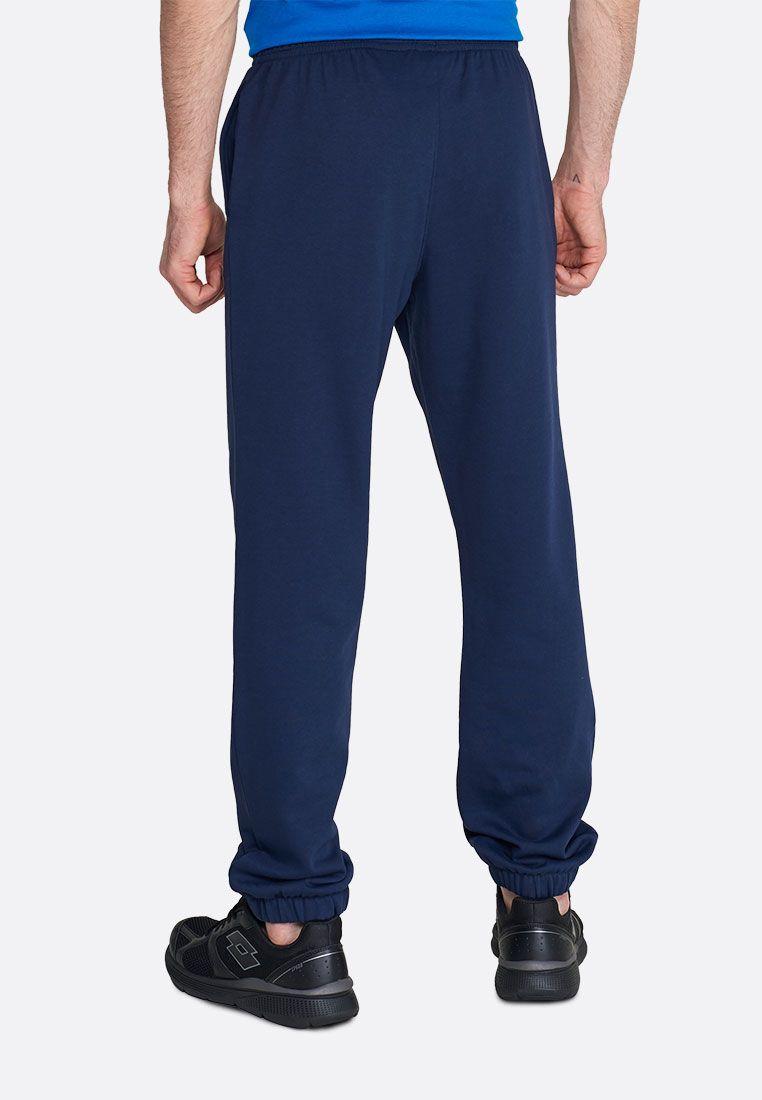 Спортивные штаны мужские Lotto FIRST II PANTS CUFF FL L55420/1CI