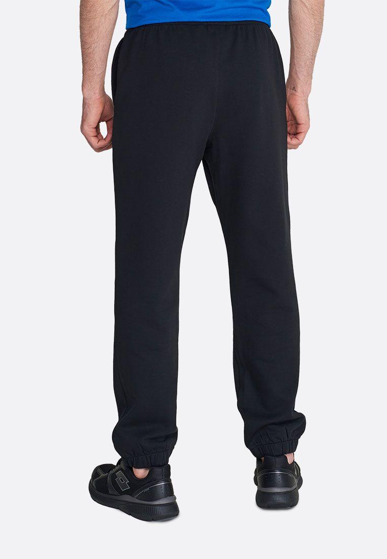 Спортивные штаны мужские Lotto FIRST II PANTS CUFF FL L55420/1CL