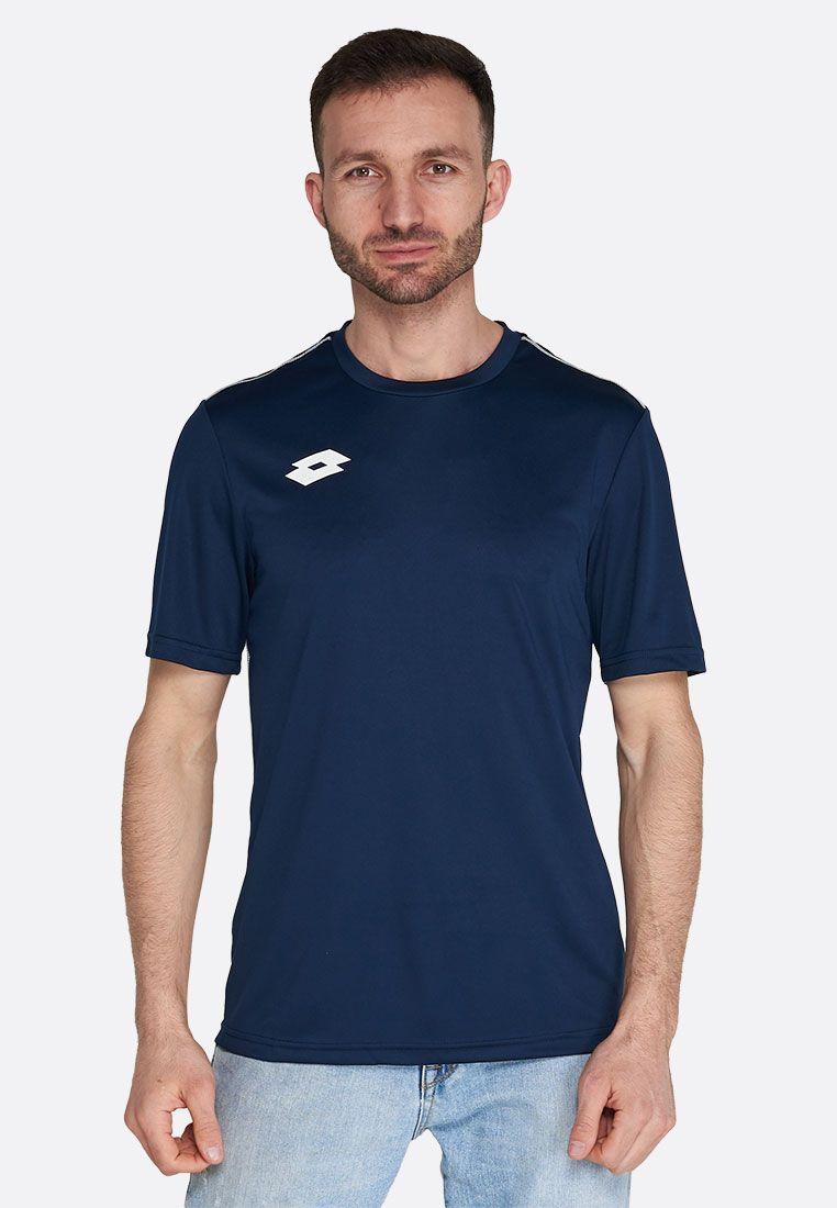 Футболка футбольная мужская Lotto JERSEY DELTA SS L56073/1CI