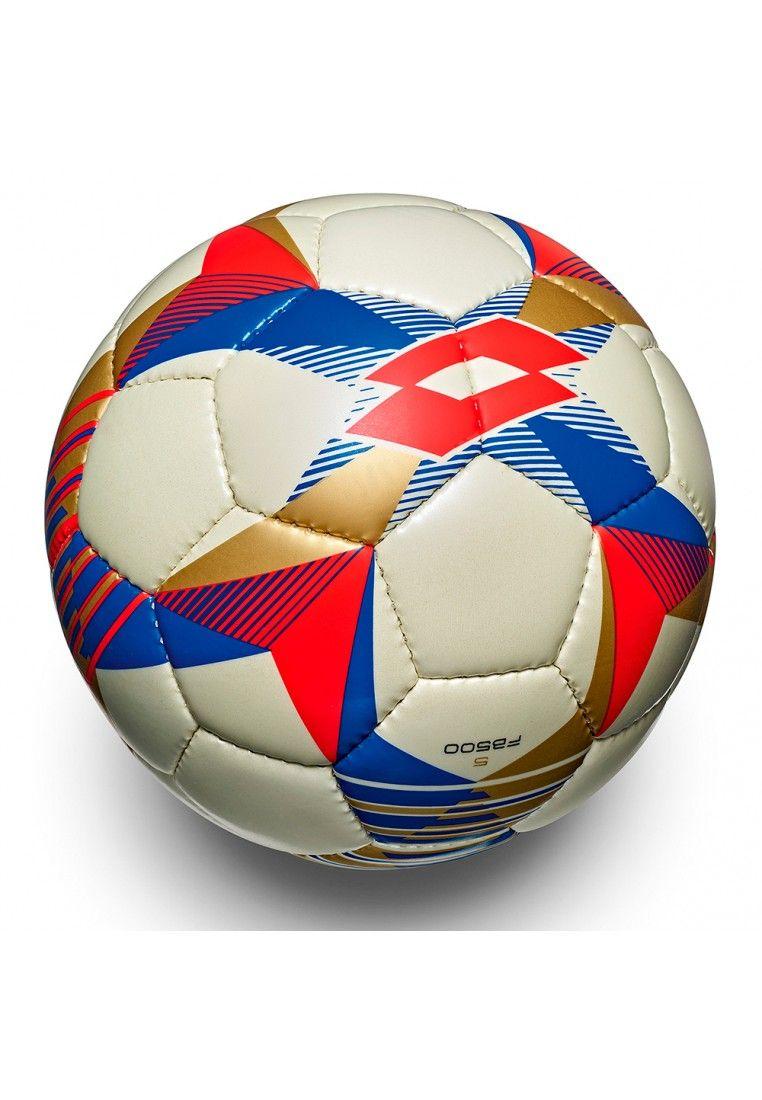 Мяч футбольный Lotto BALL FB 100 III 5 L56164/1X3