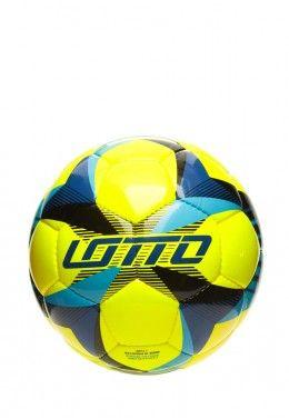 Мяч футбольный Lotto BALL FB 500 III 5 L56167/L56168/1X3 Мяч футбольный Lotto BALL FB 500 III 5 L56167/L56168/1WK