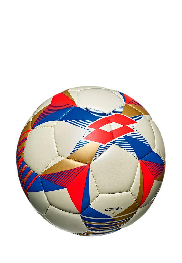 Мяч футбольный Lotto BALL FB 500 III 5 L56167/L56168/1X3