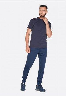 Спортивные штаны мужские Lotto DELTA PANT RIB PL L56925/1CI