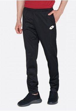 Спортивные штаны мужские Lotto SMART PLUS PANT JS 215750/1CL Спортивные штаны мужские Lotto PANTS DELTA PL L56929/1CL