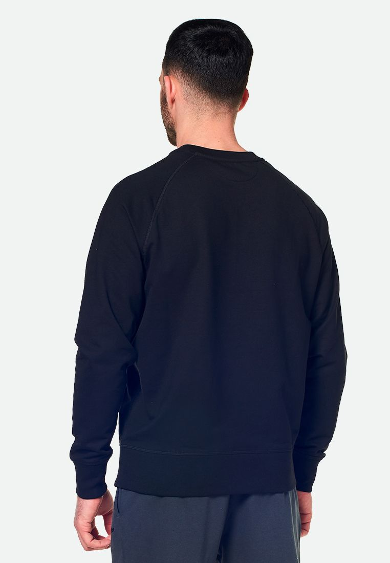 Реглан мужской Lotto SMART SWEAT RN FT L57079/1CL