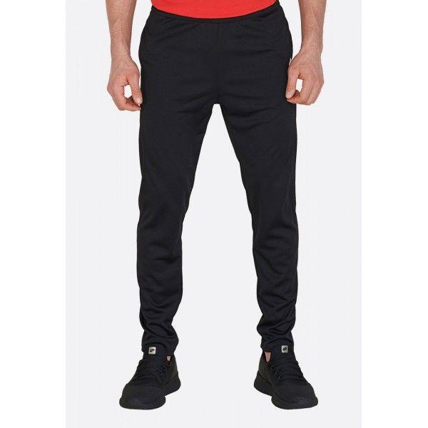 Купить Спортивные штаны мужские Lotto SMART PANT PL ALL BLACK L57088/1CL, Синтетика, Китай