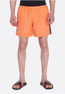 Распродажа для мужчин Шорты пляжные мужские Lotto L73 II SHORT BEACH PL L57617/0SL