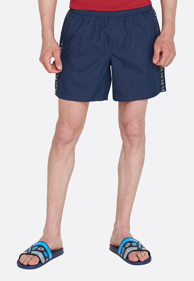 Шорты пляжные мужские Lotto L73 II SHORT BEACH PL L57617/1CI