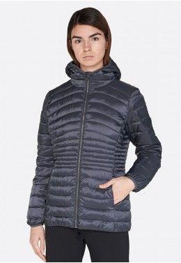 Куртка женская Lotto BOMBER CORTINA W PAD PRT1 PL 211716/014 Куртка женская Lotto BOMBER CORTINA W PAD PL L58562/014