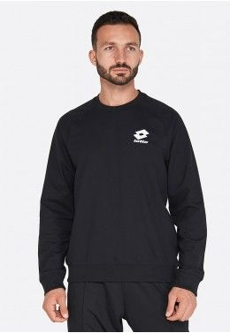 Реглан мужской Lotto ATHLETICA III SWEAT RN STP PRT PL 211762/1G2 Реглан мужской Lotto SMART SWEAT RN FT LB L58581/1CL