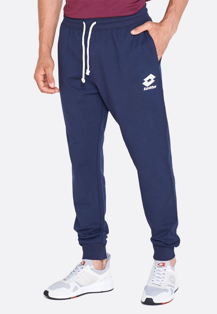 Спортивные штаны мужские Lotto SMART PANT FT LB L58584/1CI
