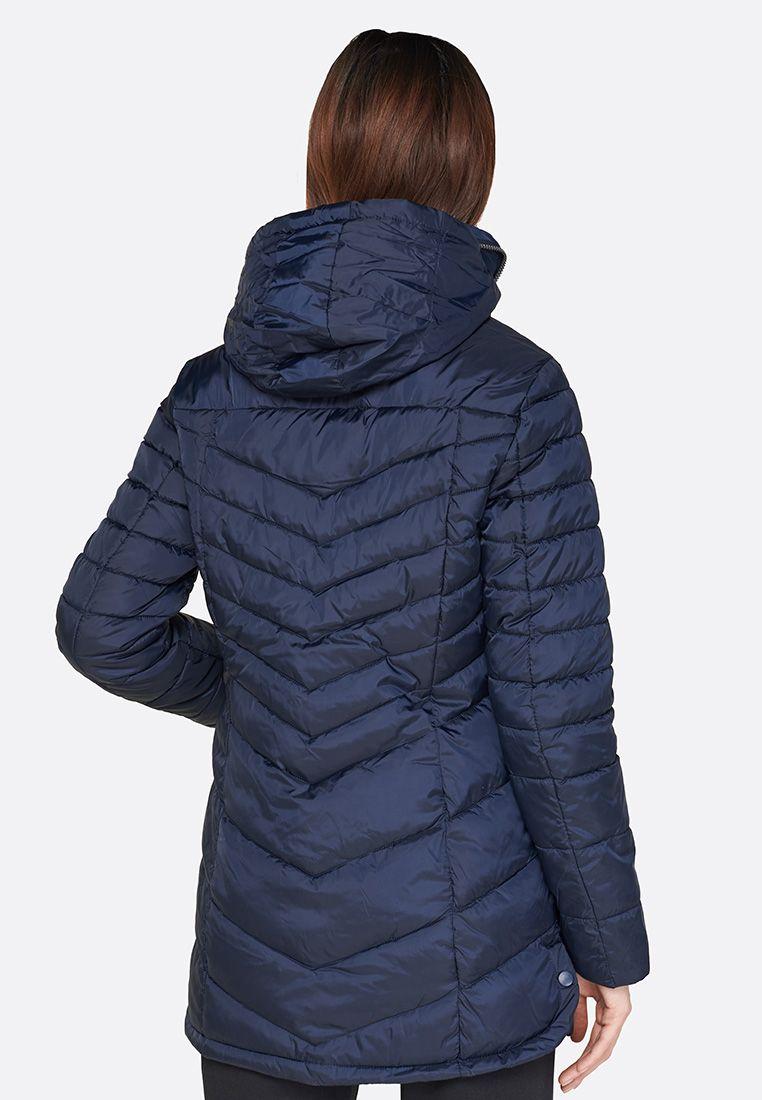 Куртка женская Lotto LUNGO VERBIER W PAD PL L58629/1CI