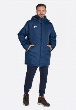 Куртка мужская Lotto DELTA PLUS JACKET PAD PL L58631/1CI