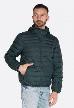 Куртка мужская Lotto BOMBER CORTINA HD PAD PL L58639/1AO
