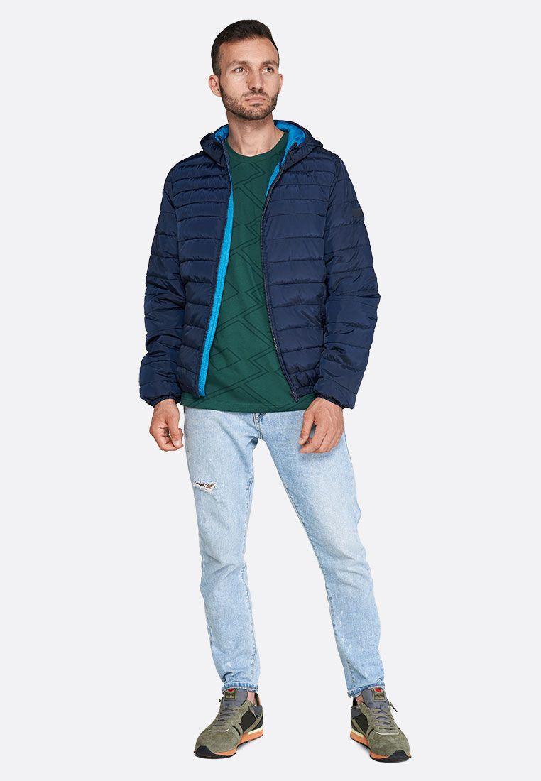 Куртка мужская Lotto BOMBER CORTINA HD PAD PL L58639/1CI