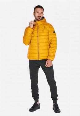 Куртка мужская Lotto BOMBER CORTINA HD LG PAD PL L58640/06M