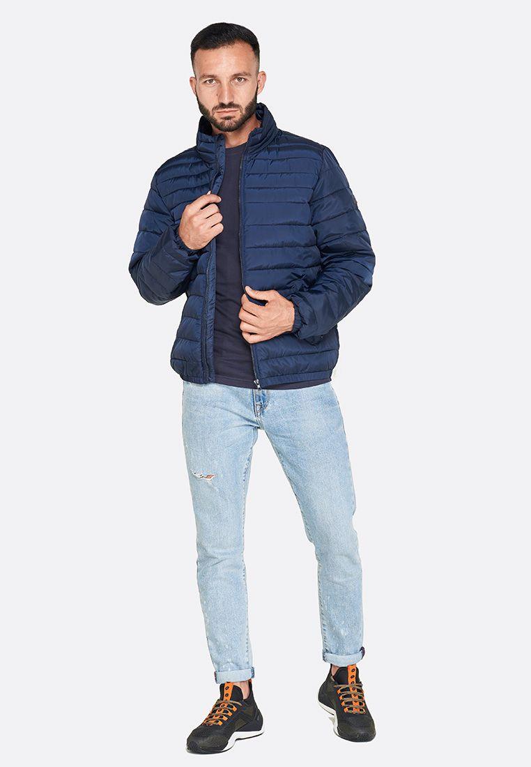 Куртка мужская Lotto BOMBER CORTINA PAD PL L58642/1CI