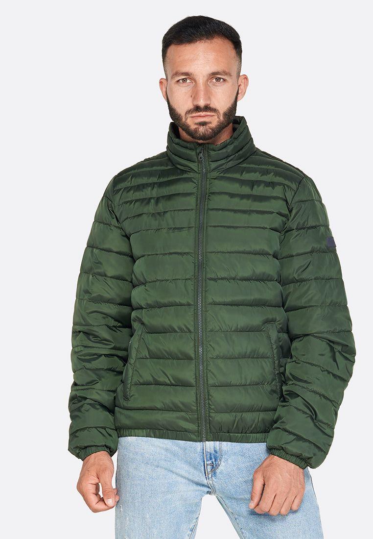 Куртка мужская Lotto BOMBER CORTINA PAD PL L58642/26O