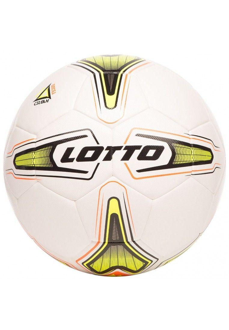 Мяч футбольный Lotto BALL FB 300 II 5 L59126/L59130/1X1