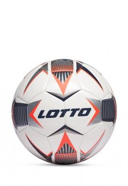 Гетры Lotto TRNG SOCK LONG LOGO S3783 Мяч футбольный Lotto BALL FB 1000 IV 5 L59128/1J9
