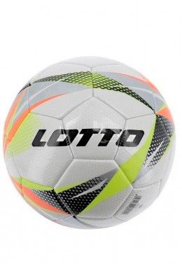 Бутсы мужские Lotto SOLISTA 700 III FG 211628/59I Мяч для футзала Lotto BALL B2 TACTO 500 II 4 L59129/L59133/1MH