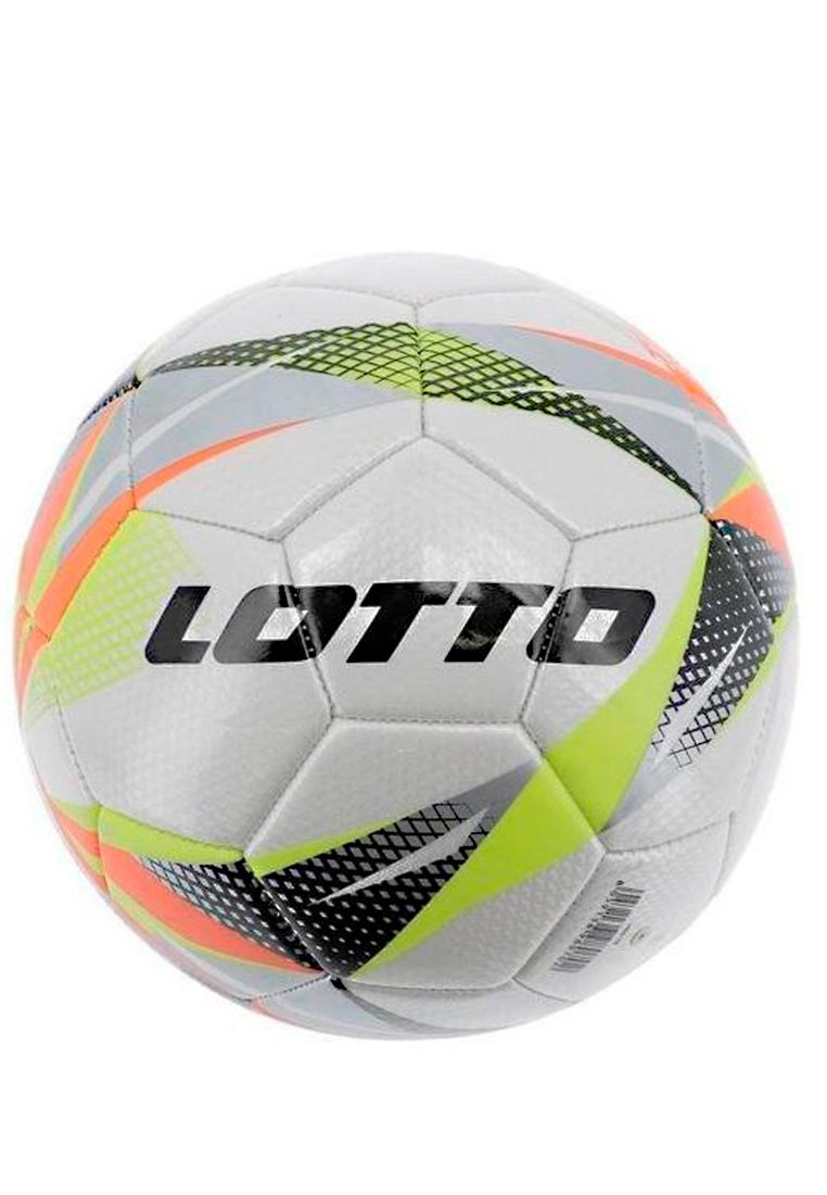 Мяч для футзала Lotto BALL B2 TACTO 500 II 4 L59129/L59133/1MH