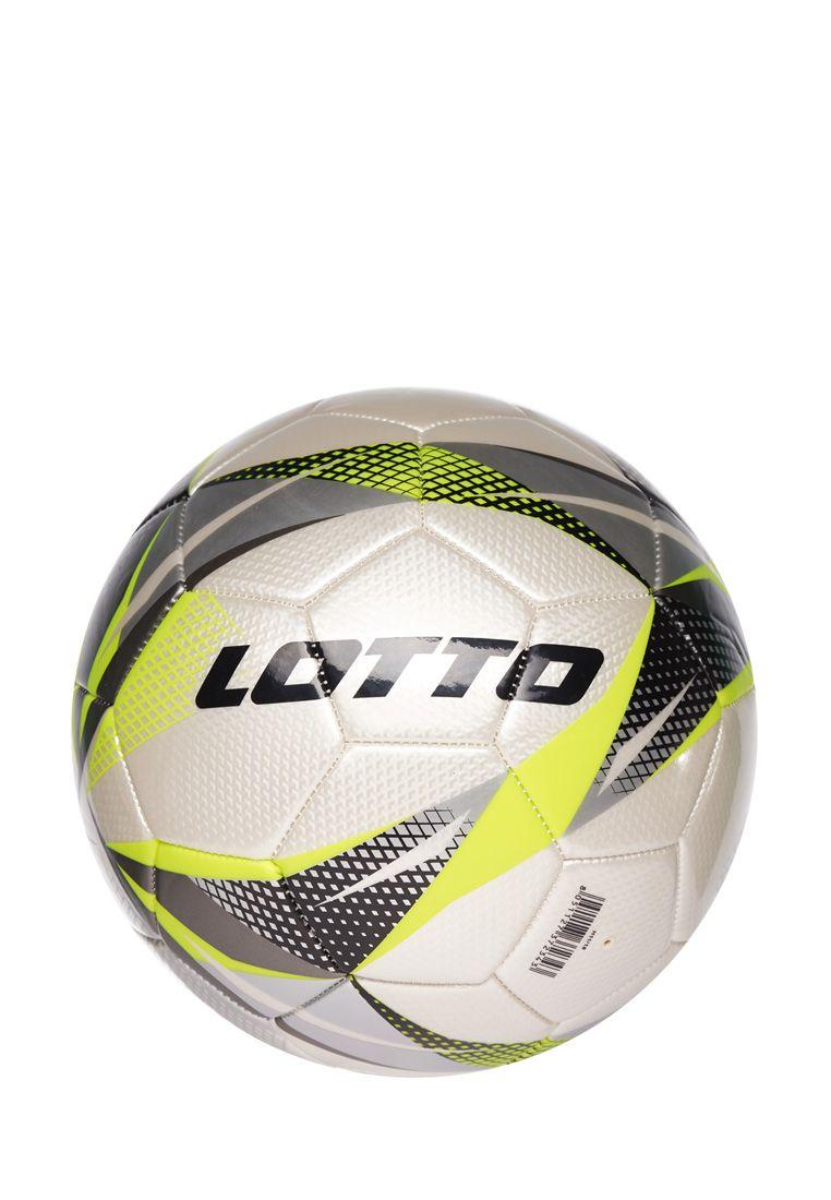 Мяч футбольный мужской Lotto BALL FB 900 V 5 L59127/L59131/267