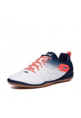 Футбольная обувь Футзалки (бампы) мужские Lotto MAESTRO 700 ID L59153/1IZ