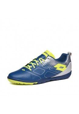 Футбольная обувь Сороконожки мужские Lotto MAESTRO 700 TF L59154/22S