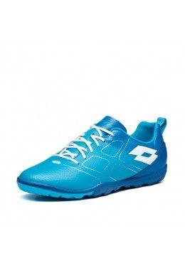 Футбольная обувь Сороконожки мужские Lotto MAESTRO 700 TF L59154/22T