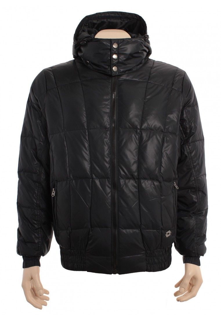 Куртка мужская Lotto JACKET FILL BRUCE HD M5601