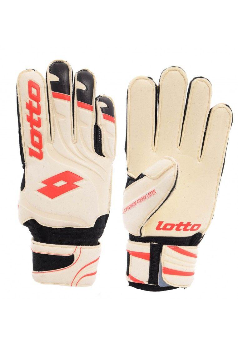 Вратарские перчатки Lotto GLOVE GRIPSTER GK300 M6096