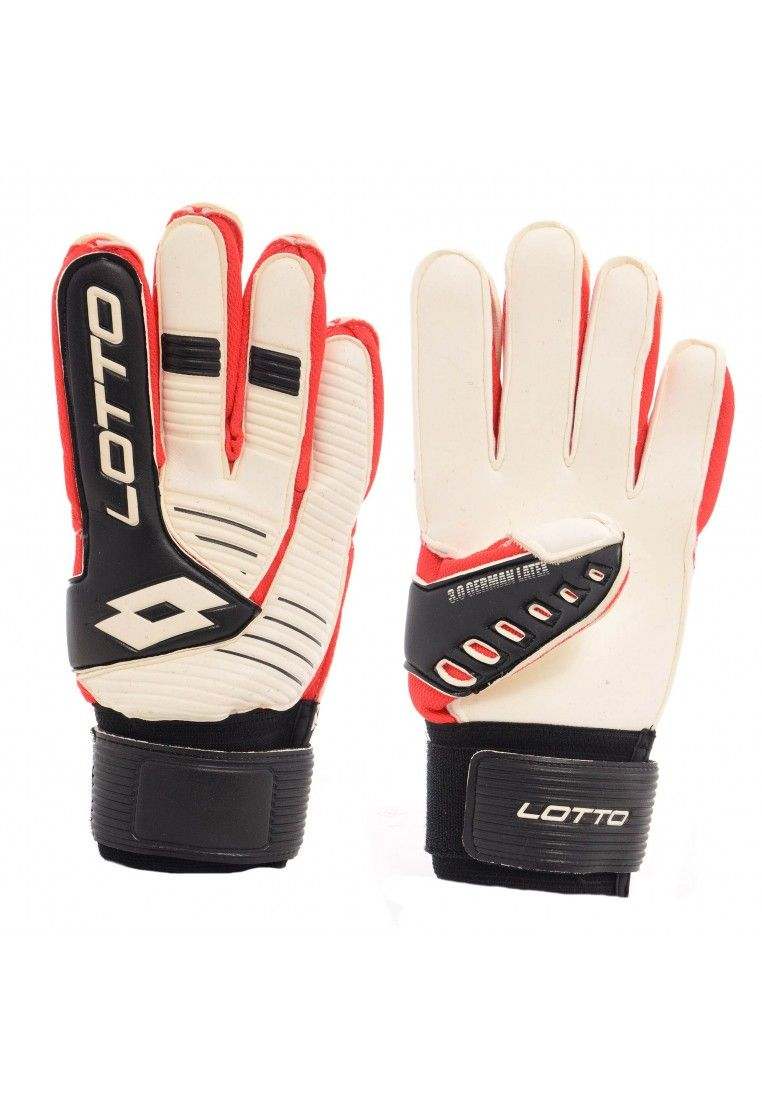 Вратарские перчатки Lotto GLOVE GRIPSTER GK500 III M6098