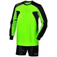 Комплект вратарской формы мужской (шорты, реглан) Lotto KIT LS GUARD GK N3504