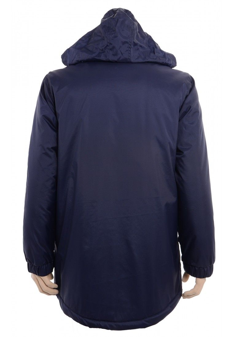 Куртка мужская Lotto JACKET PAD ASSIST N3532