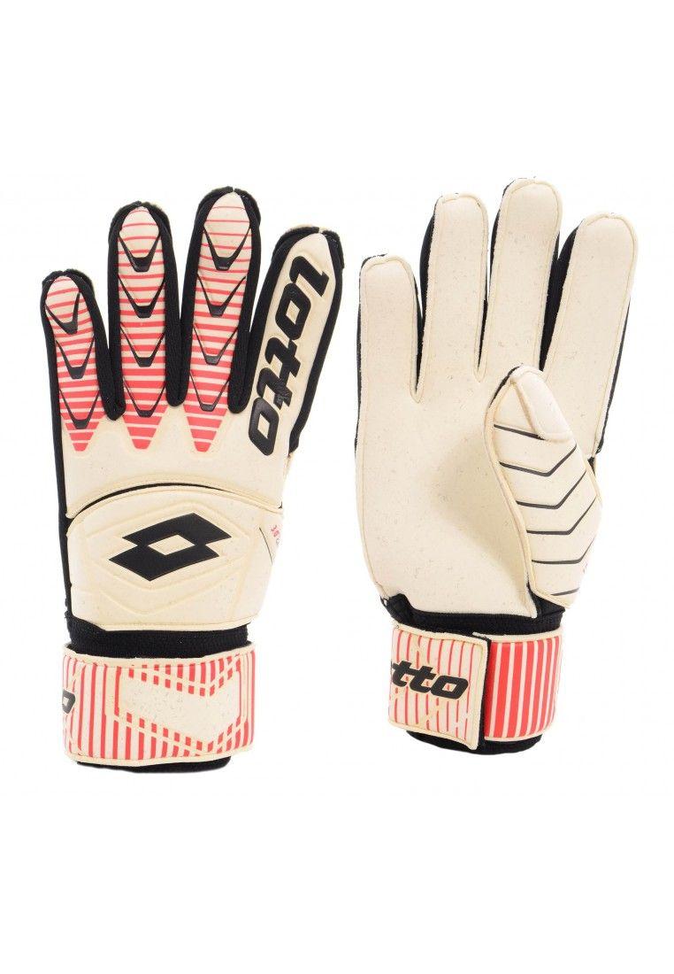 Вратарские перчатки Lotto GLOVE GRIPSTER GK500 III N5341