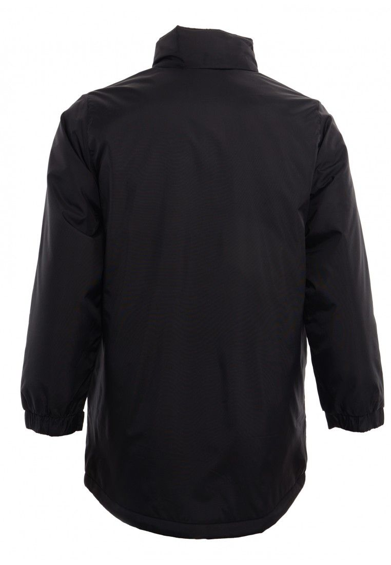 Куртка детская Lotto JACKET PAD ASSIST JR N5490