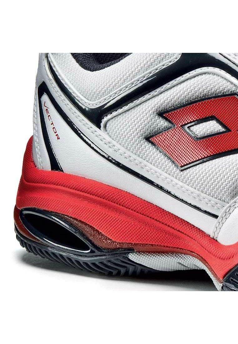 Кроссовки теннисные мужские Lotto VECTOR IV Q0749
