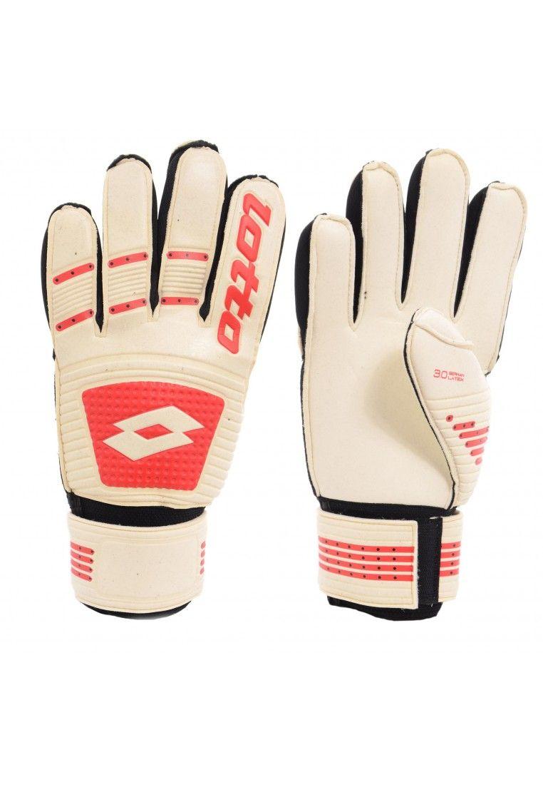 Вратарские перчатки Lotto GLOVE GRIPSTER GK500 III Q1027