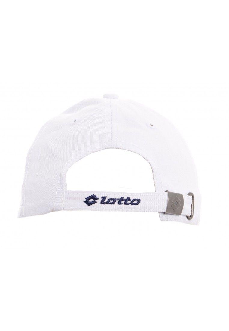 Кепка детская Lotto CAP ELIOT B Q5735