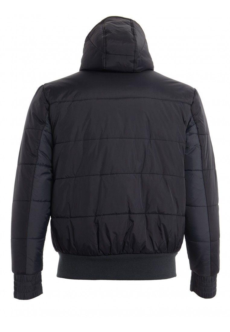 Куртка мужская Lotto JACKET PAD JEFFRY Q6402