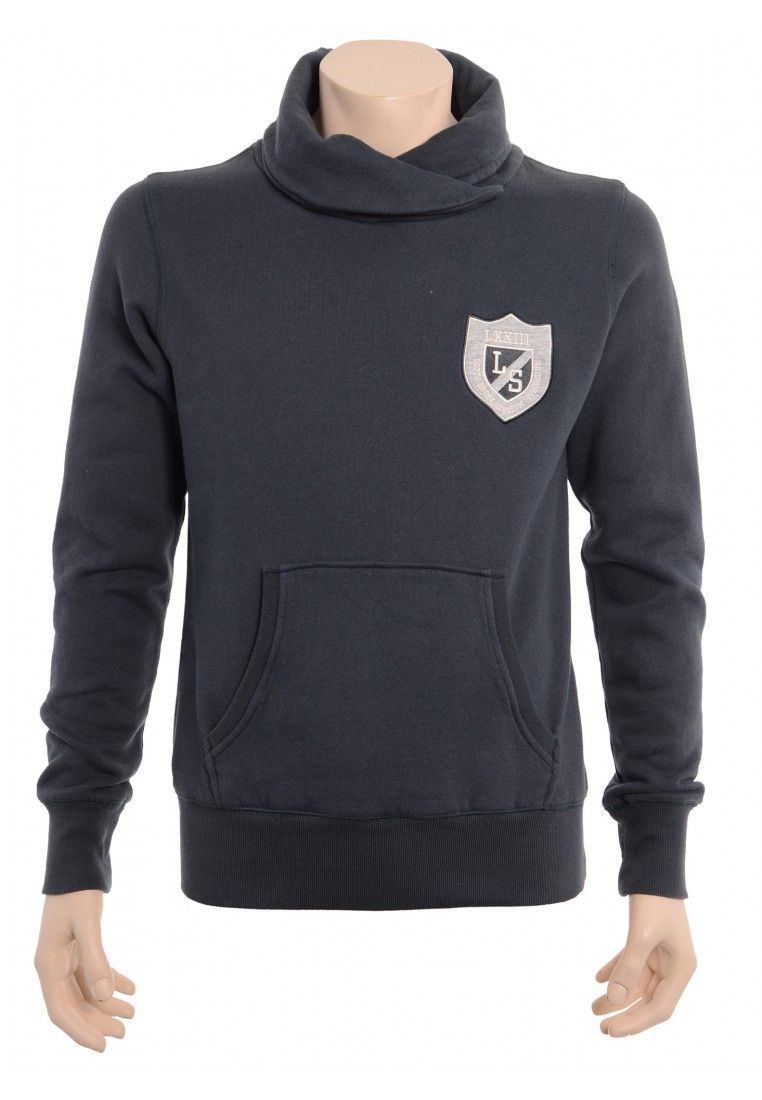 Реглан мужской Lotto SWEAT LIVIO FL PKT Q7029