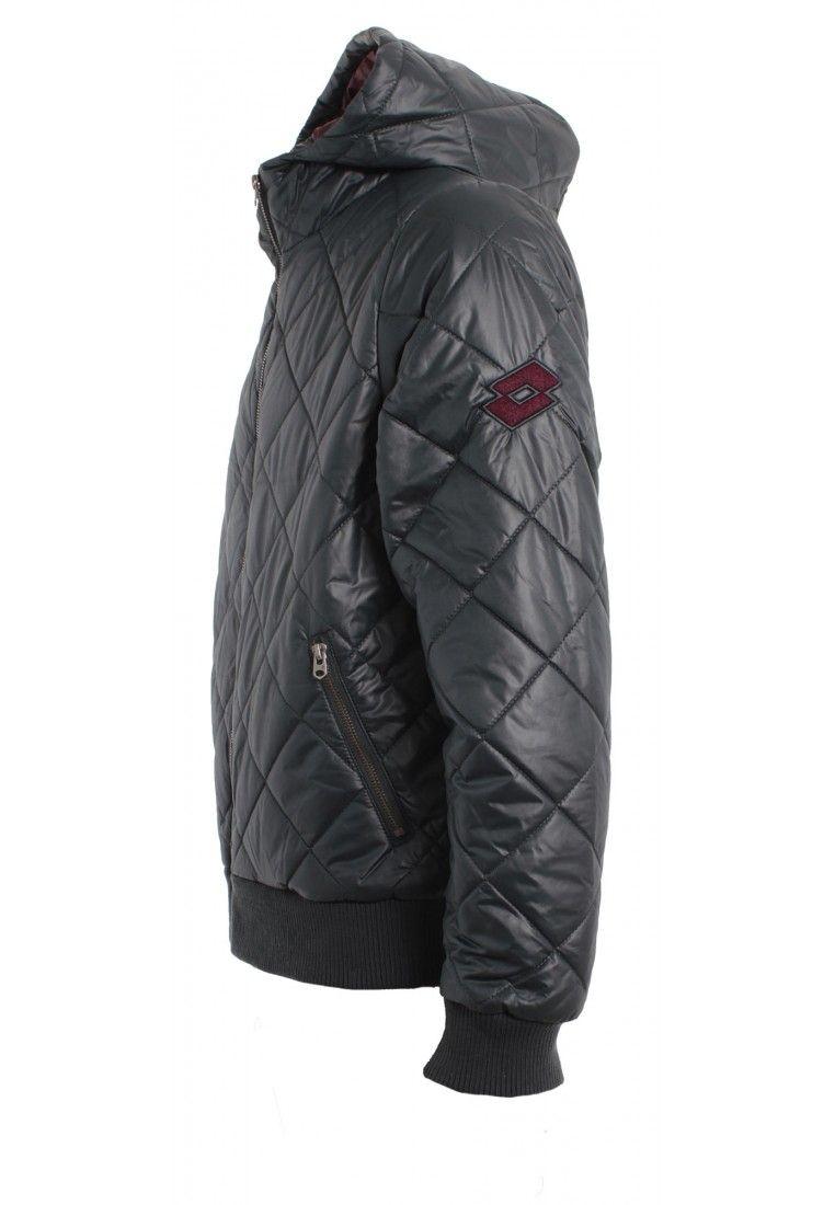 Куртка мужская Lotto JACKET LIVIO PAD Q7046
